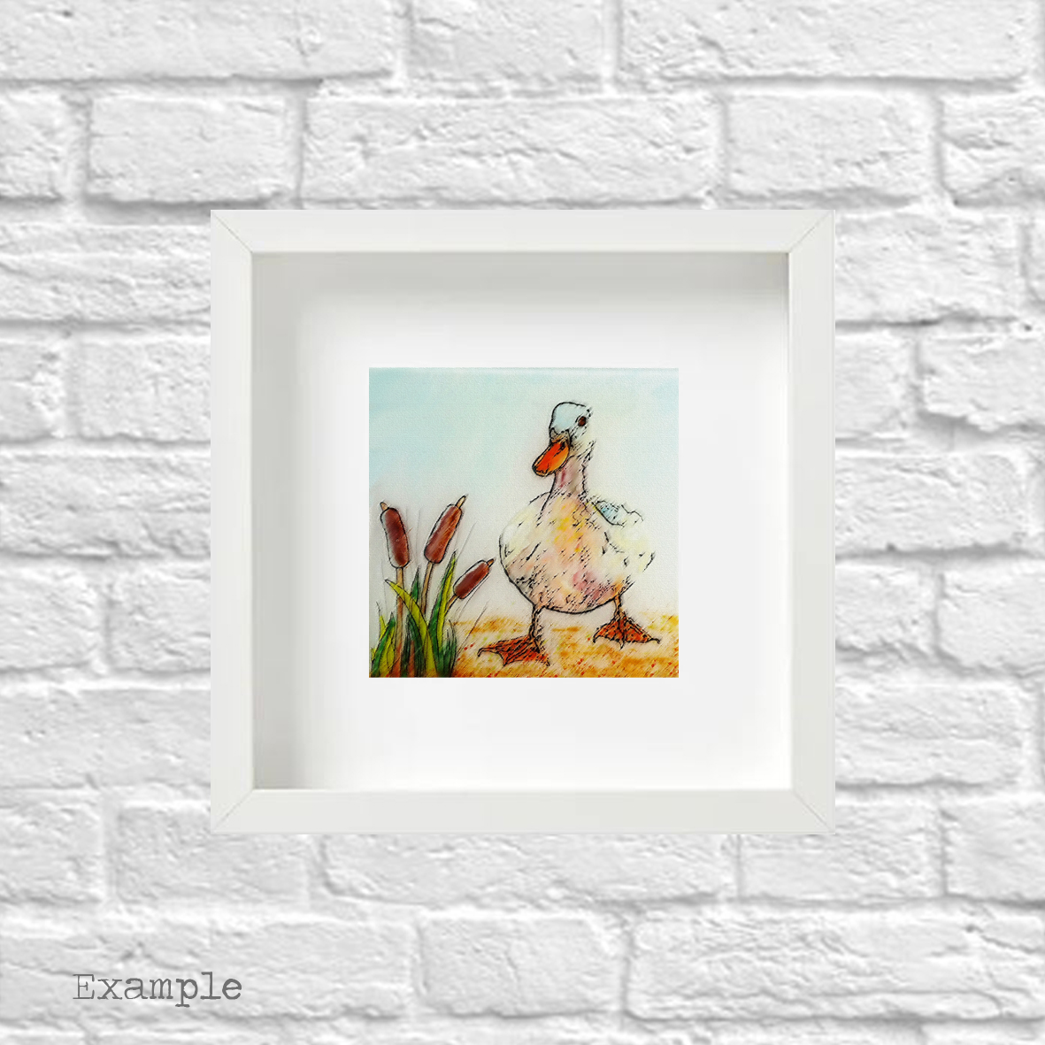 PS-duck-small-white-frame