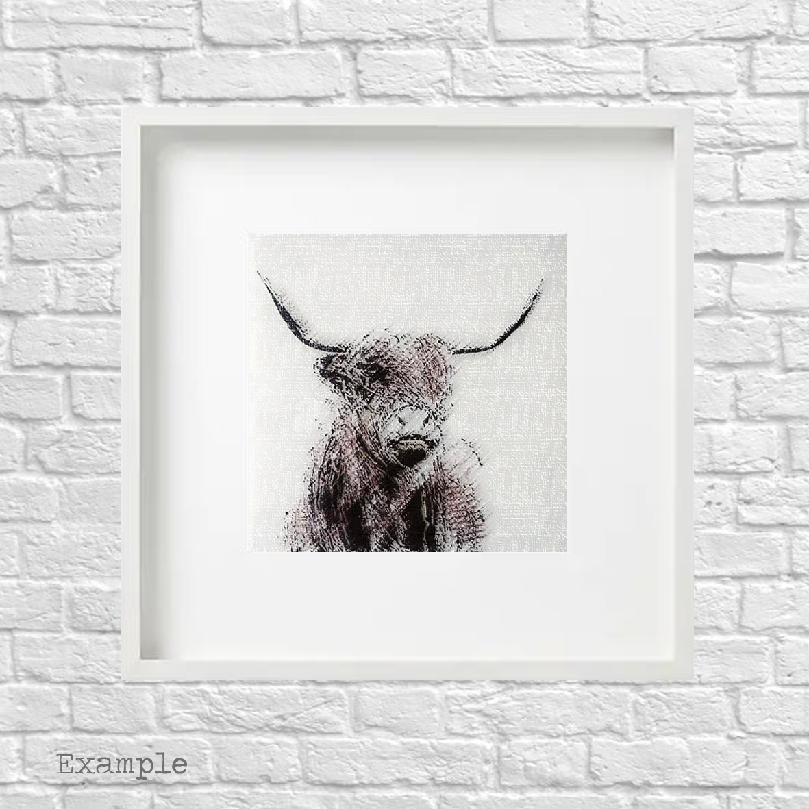 PS-highland-cow-large-white-frame