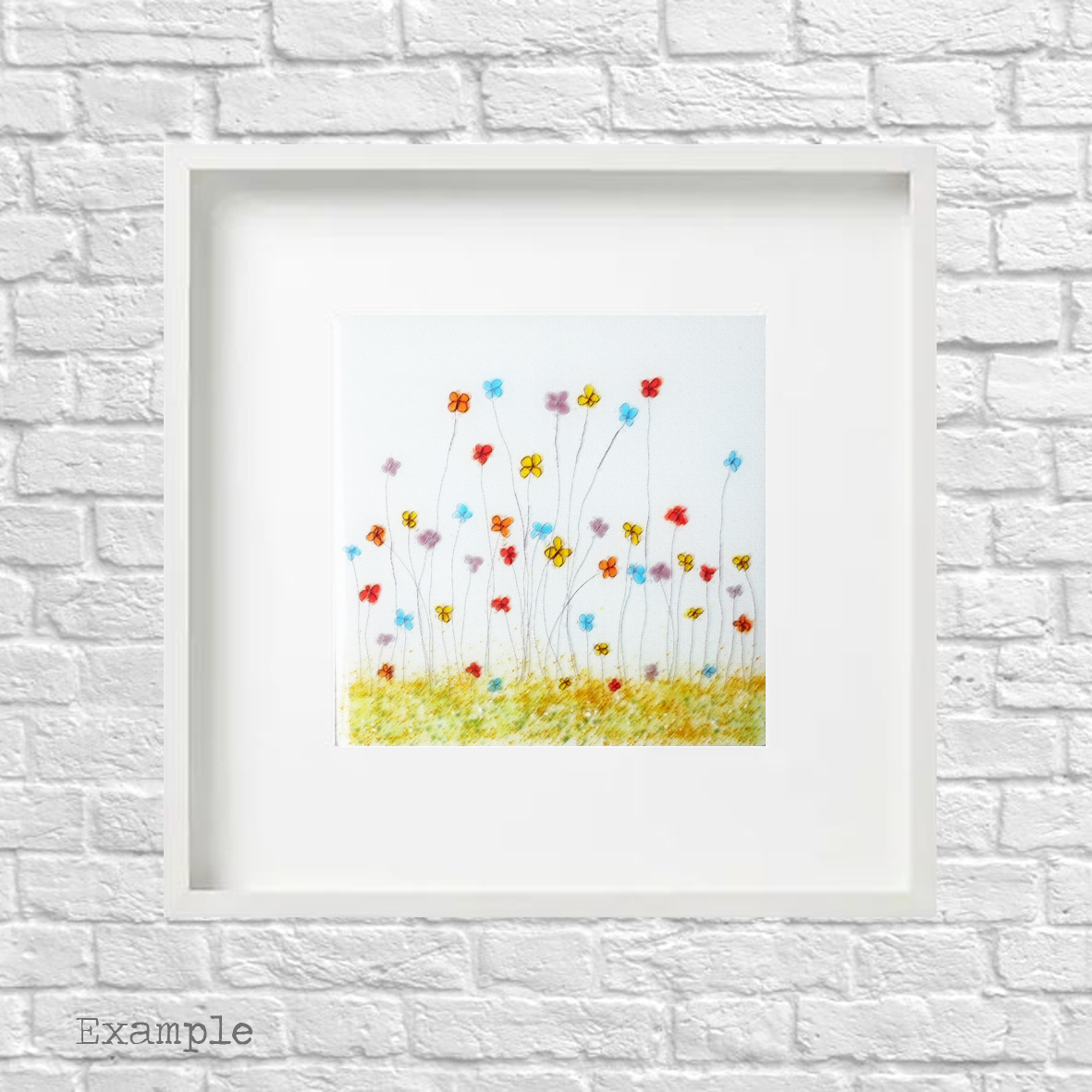 PS-mixed-spring-flowers-large-white-frame