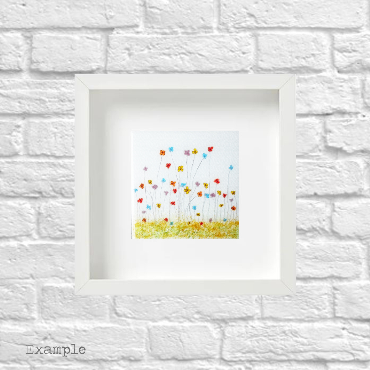 PS-mixed-spring-flowers-small-white-frame