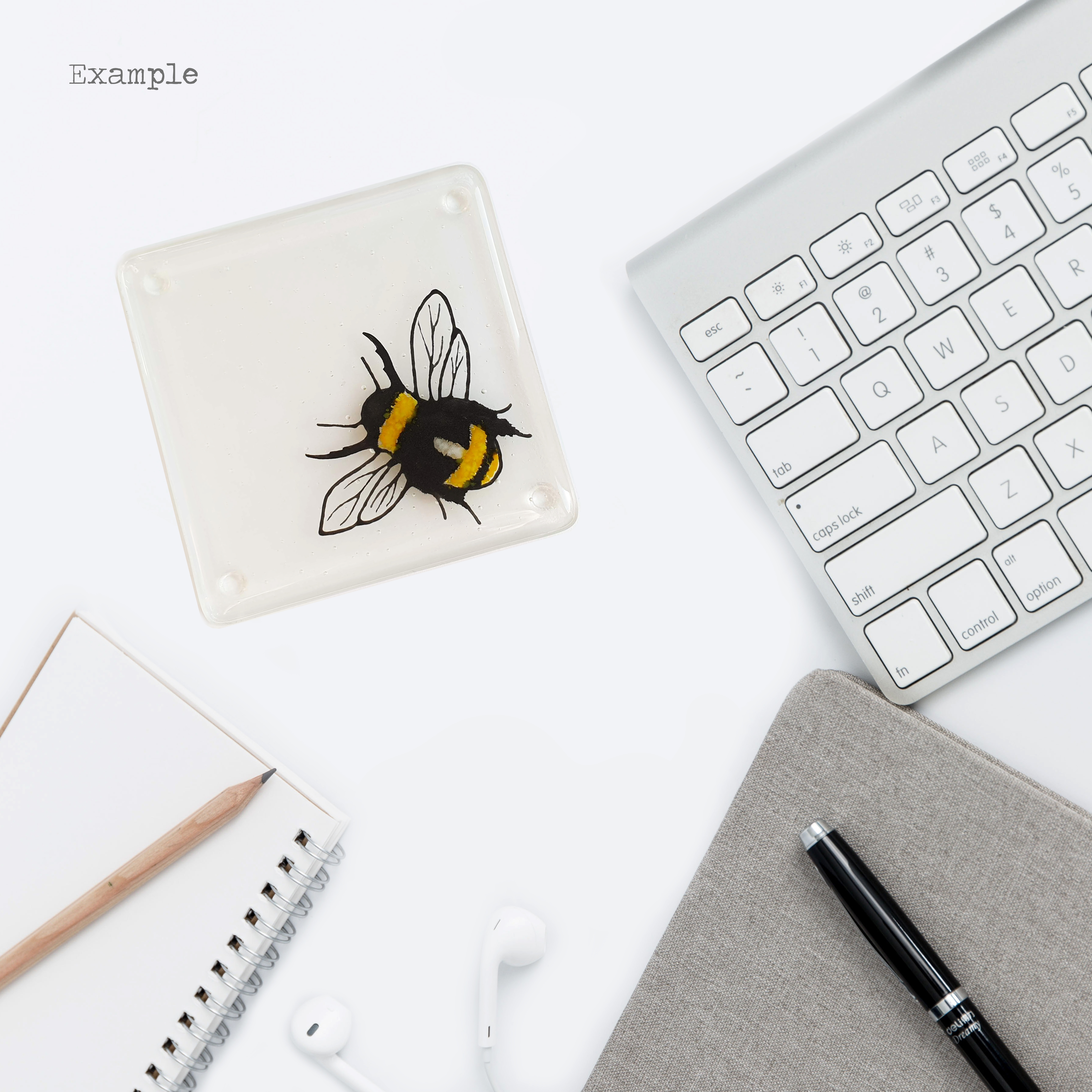 bumble-bee-coaster-situ