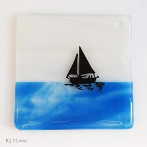 Sailing Boat<br/>Coaster
