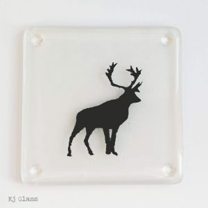 Stag<br/>Coaster