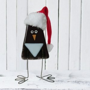 Standing<br/>Penguin