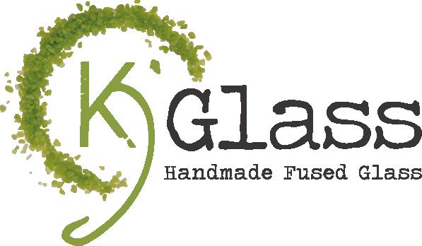 KjGlass Logo