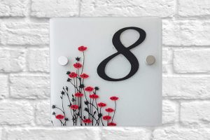 House-plaque-example-1