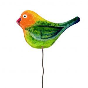 Lovebird<br/>Birdie