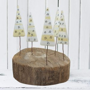 Music Note<br/>Christmas Tree