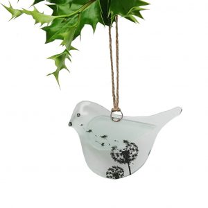 Dandelion<br/>Silver Breast Birdie