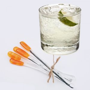 Gin Stirrers<br/>Orange