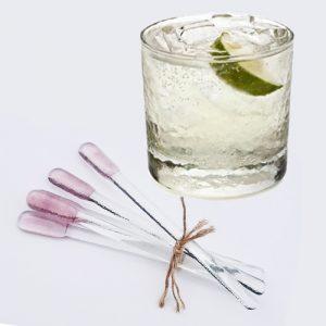 Gin Stirrers<br/>Plum