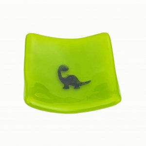 Dish<br/>Little Dinosaur