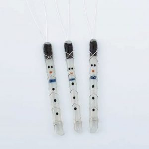 Snowmen<br/>Decorations